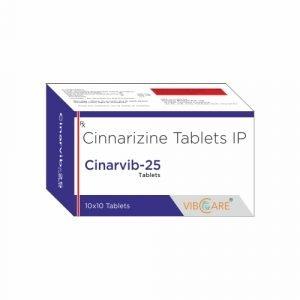 cinarvib 25