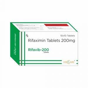 rifavib 200