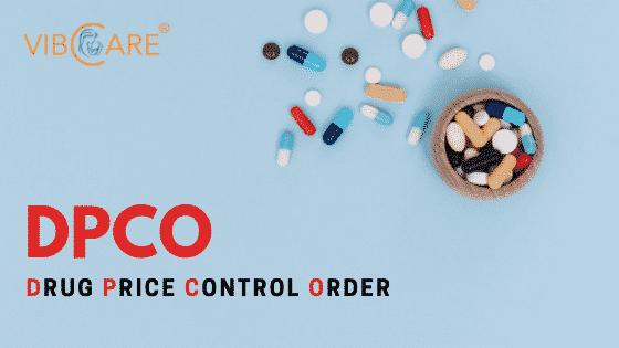 Drug Price Control Order Dpco Act Vibcare Pharma