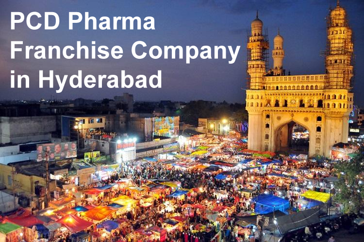 PCD Pharma Franchise Company in Hyderabad